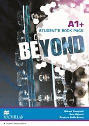 Beyond Student&acutes Book оригинал