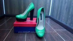 Шикарні туфельки, 37 розмір