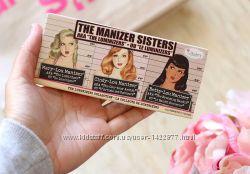 Хайлайтер the Balm The Manizer Sisters копия