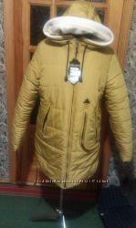 Куртка женская овчина