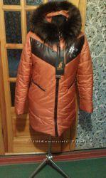 Курточка с Енотом