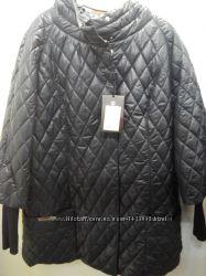 Красивые куртки зима большие размеры