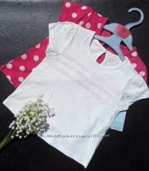 Комплект из 2-х футболочек Matalan 18-23 месяца