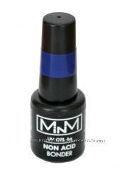 Гель базовий безкислотний M-in-M Bonder Gel, 6 мл