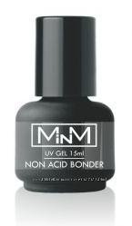 Гель базовий безкислотний M-in-M Bonder Gel, 15 мл