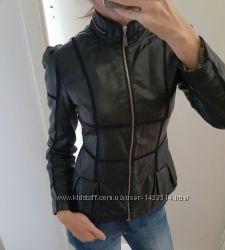 Куртка кож. зам