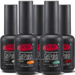 PNB Professional Nail Boutique - гель-лаки, уход, инструменты для ногтей