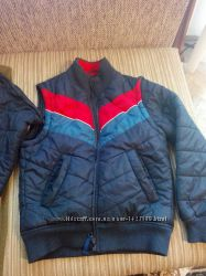 курточка- безрукавка H&M