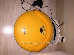 Робот-пылесос  Продаю очень классный AGAiT EC-2 02