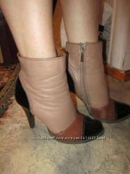 Продам ботинки осень-весна 37 размер