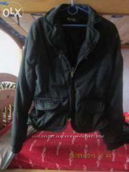 Куртка новая, не одевалась, слегка утепленная, осень-весна, размер 40-42