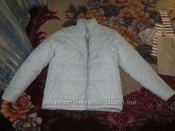 Брендовая куртка размер М