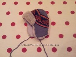 Продам шапку Lenne 50р.