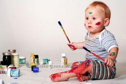Детский центр развития-логопед, дефектолог, ЛФК, ушу, творческая мастерская