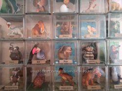 Ледниковый период коллекция фигурок