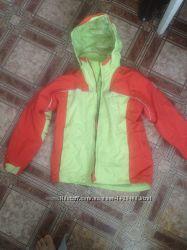 Лыжная куртка POWERTEX 5000 by Salewa, 164 xl
