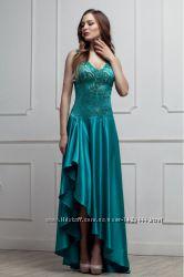 Выпускное платье. размер S