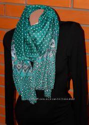 Очень красивый шарф . Разные расцветки