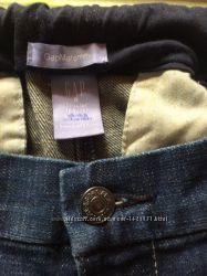Gap для беременных джинсы