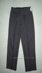 Брюки штаны школьные  для мальчиков. 44 размер. Германия.