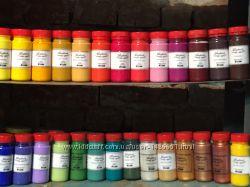 Краска акриловая художественная 100 мл