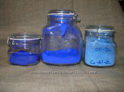 Пигмент кобальт синий