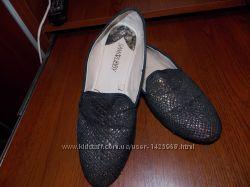 Женские туфли-тапочки