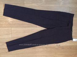 Шерстяные брюки НМ