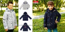 Детские куртки  и верхняя одежда Baby Line