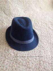 Шляпа котоновая Zara
