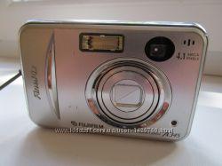 Цифровой фотоаппарат Fujifilm FinePix A345
