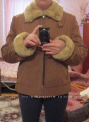 Демисезонная куртка, Размер 48-50