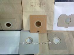 пылесборники бумажные
