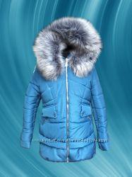 Зимние куртки на силиконе. 1 Новинка. размер 44-54опт-розница