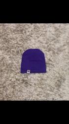 Стильная детская шапочка