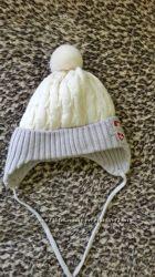 Зимняя шапка Tutu для мальчика