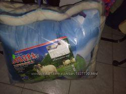 одеяло ковдра вовна овеча  155210