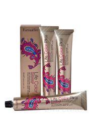 Профессиональная крем-краска для волос Farmavita Life Color Plus