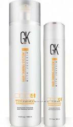 Зволожуючий кондиціонер GKhair, Global Keratin, кератиновий догляд