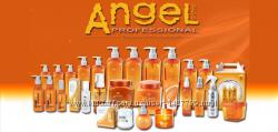 Спрей 2-х фазний кондиціонер для пом&acuteякшення волосся Angel Professional