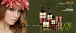 Angel Provence натуральная органическая косметика для волос