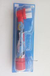 Насадки для зубных щеток Oral-B Stages Power детские - цена за 1 шт.