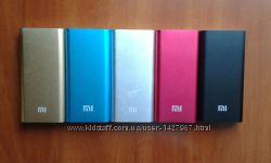 Универсальная батарея Xiaomi Mi Power Bank 20800mAh. Повер Банк.