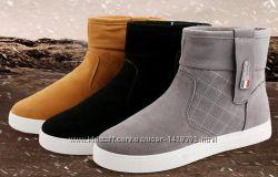 Угги BUZ Оригинал - зимние ботинки унисекс