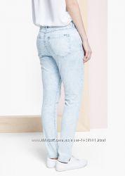 Супер джинсы манго