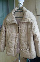 Куртка женская Blue Motion Германия 44-46р, состояние новой вещи.