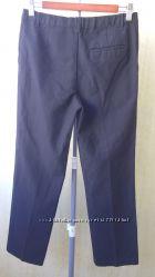 Школьные брюки M&S 15-16л, 164-176 р, отл, состояние.
