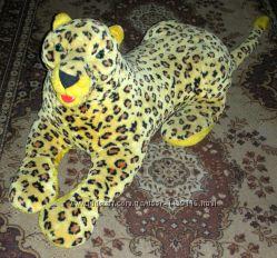Мягкая игрушка большая Леопард