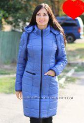 Женское пальто 44 размера