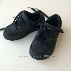 Ботиночки Sperry